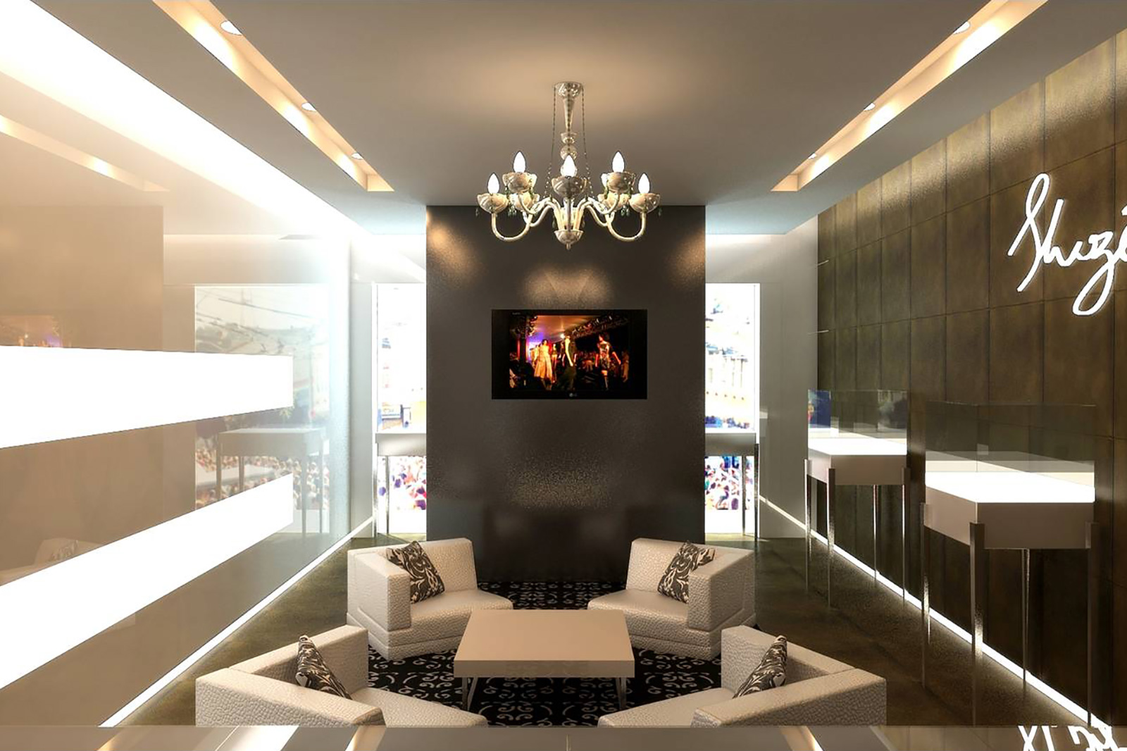 Best Interior Designers Kalash Interio